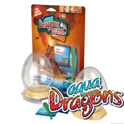 World Alive EggSpress dinoszaurusz tojás