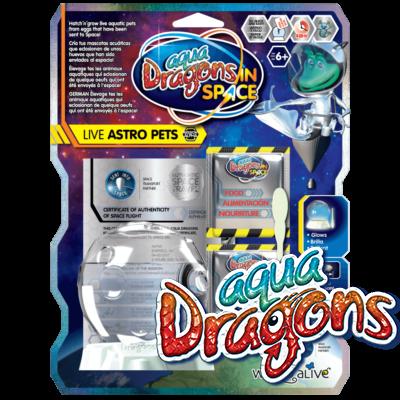 Astro Pets űrsárkányok