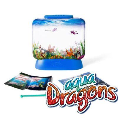 Aqua Dragons Vízalatti Élővilág tengeri barátok kiadás