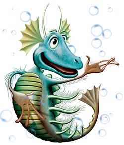 Aqua Dragon copia